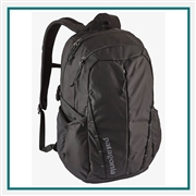 Patagonia Refugio Backpack with Custom Embroidery, Patagonia Branded Water Resistant, Patagonia Corporate & Group Sales