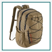 Patagonia Chacabuco Backpack 30L Embroidered Logo
