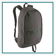 Patagonia Arbor Daypack 20L with Custom Embroidery, Patagonia Branded Water Repellent, Patagonia Corporate & Group Sales