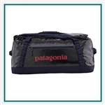 Patagonia Black Hole Duffel Bag 55L Custom Logo