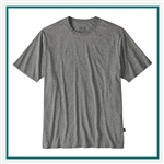 Patagonia Regenerative Lightweight Tee Embroidered
