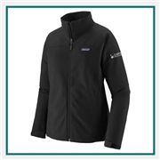 Patagonia Adze Jacket Embroidered