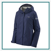 Patagonia Torrentshell 3L Embroidered Logo