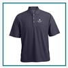 Pebble Beach Cypress Polo Custom Logo