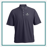 Pebble Beach Men's Cypress Polo with Custom Embroidery, Pebble Beach Custom Polos, Promo Polos