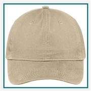 Port & Company Brushed Twill Low Profile Cap CP77 with Custom Embroidery, Port & Company CP77 Custom Embroidered, Port & Company Brushed Twill Low Profile Cap, Custom Logo Dry Zone Nylon Cap, Port & Company Embroidered Hats