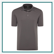 Callaway Men's Core Performance Polo with Custom Embroidery, Callaway Branded Golf Polos