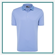 Callaway Men's Ottoman Polo with Custom Embroidery, Callaway Branded Golf Polos
