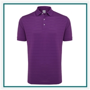 Callaway M Opti Vent Polo Corporate Logo