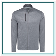 Callaway Men's Stretch Performance Jacket with Custom Embroidery, Callaway Branded Golf Jackets