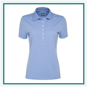 Callaway Ladies Core Performance Polo CGW435 with Custom Embroidery, Callaway Custom Embroidered Golf Polos, Callaway Custom Polos