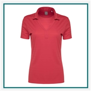 Callaway Ladies Raised Ottoman Polo CGW565 with Custom Embroidery, Callaway Custom Embroidered Golf Polos, Callaway Custom Polos, Embroidered Callaway Polos