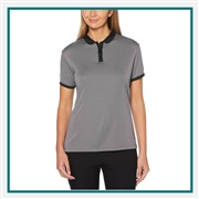 Callaway Ladies Oxford Polo CGW700 with Custom Embroidery, Callaway Custom Embroidered Golf Polos, Callaway Custom Polos, Embroidered Callaway Polos
