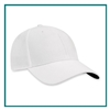 Callaway Men's Performance Front Crested Unstructured Hat with Custom Embroidery, Callaway Custom Hats, Callaway Corporate Logo Gear