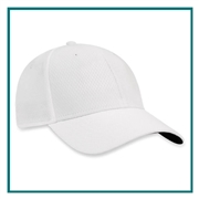 Callaway Women's Performance Front Crested Unstructured Hat with Custom Embroidery, Callaway Custom Hats, Callaway Corporate Logo Gear
