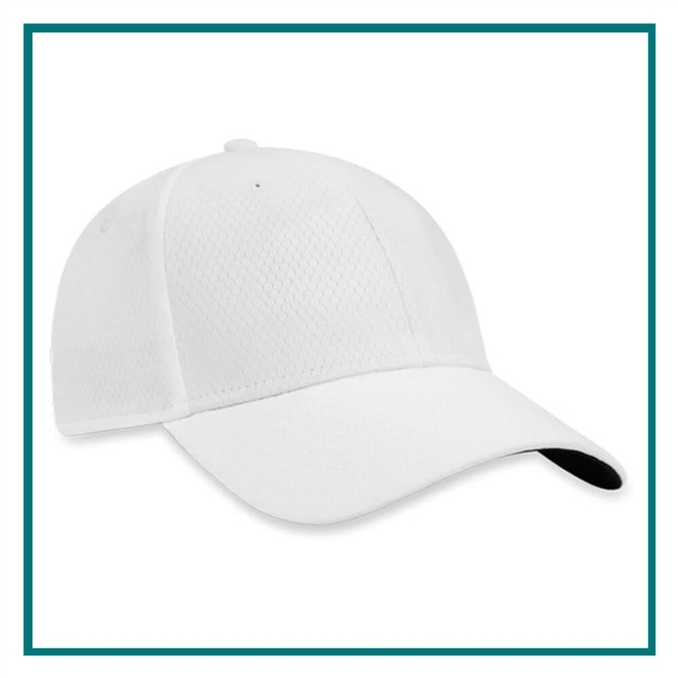 d7f25ad69 Callaway Women's Performance Front Crested Unstructured Hat Custom ...