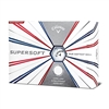 Callaway Supersoft Golf Balls Custom Logo