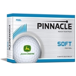 Pinnacle PackEdge 6 Ball Sleeve with Custom Logo, Pinnacle Box Set Golf Balls, Pinnacle Promotional Golf Balls, Pinnacle Corporate Golf Balls