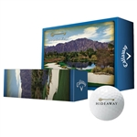 Callaway Custom Half Dozen Logo Golf Balls Custom Logo, Callaway Custom Logo Golf Balls, Callaway Corporate Golf Balls
