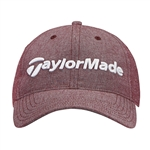 Taylormade Men's Life Style Tradition Lite Heather Hat with Custom Embroidery, Callaway Custom Logo Hats, Callaway Corporate Logo Gear