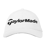 Taylormade Women's Performance Side Hit Hat with Custom Embroidery, Callaway Custom Logo Hats, Callaway Corporate Logo Gear