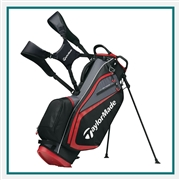 Taylormade 5.0 Select Plus Stand Bag Custom Logo