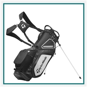 Taylormade 8.0 Stand Bag Custom Embroidery