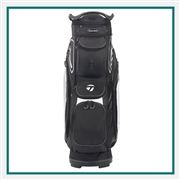 Taylormade 8.0 Cart Bag Custom Embroidery
