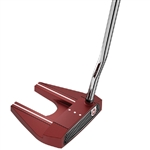 Odyssey O-Works Red #7 Putter with Custom Logo