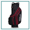 Titleist Cart 14 Lightweight Bag Custom