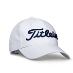 Titleist Corporate Tour Performance Golf Hat with Custom Embroidery, Titleist Custom Hats, Titleist Corporate Logo Gear
