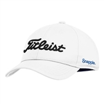 Titleist Junior Tour Performance Golf Hat with Custom Embroidery, Titleist Custom Hats, Titleist Corporate Logo Gear