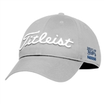 Titleist Lightweight Cotton Golf Hat with Custom Embroidery, Titleist Custom Hats, Titleist Corporate Logo Gear