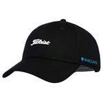 Titleist Nantucket Golf Hat with Custom Embroidery, Titleist Custom Hats, Titleist Corporate Logo Gear