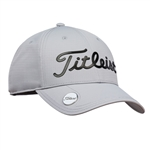 Titleist Performance Ball Marker Golf Hat with Custom Embroidery, Titleist Custom Hats, Titleist Corporate Logo Gear