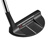 Odyssey White Hot Pro 2.0 Rossie Black Putter with Custom Logo
