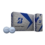 Bridgestone Extra Soft Golf Balls XSWXN with Custom Logo, Bridgestone Custom Logo Golf Balls, Bridgestone Corporate Golf Balls