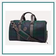 Peter Millar Mountainside Duffel Custom Embroidered
