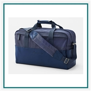 Peter Millar Crown Seal Duffel Bag Custom Embroidered
