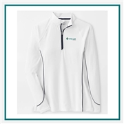 Peter Millar Women's Sun Comfort Base Layer Custom Embroidery