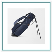 Peter Millar Golf Bag Custom Embroidery
