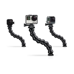 GoPro Gooseneck Flexible Mount Custom Logo