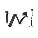 GoPro 3-Way Mount, GoPro Promotional Accessories, GoPro Custom Logo