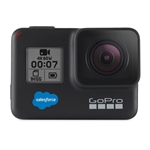 GoPro Hero7 Black Imprinted Logo