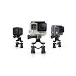 GoPro Handlebar / Seatpost / Pole Mount Corporate Logo