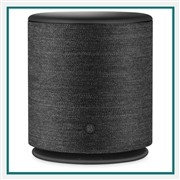 Bang & Olufsen Beoplay M5 Wireless Connected Speaker Black 1200299, Bang & Olufsen Promotional Bluetooth Speakers, Bang & Olufsen Custom Logo