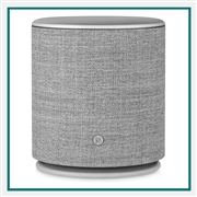 Bang & Olufsen Beoplay M5 Wireless Connected Speaker Natural 1200305, Bang & Olufsen Promotional Bluetooth Speakers, Bang & Olufsen Custom Logo