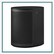 Bang & Olufsen Beoplay M3 Wireless Speaker Black 1200317, Bang & Olufsen Promotional Bluetooth Speakers, Bang & Olufsen Custom Logo