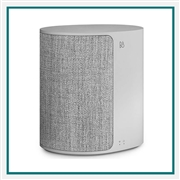 Bang & Olufsen Beoplay M3 Wireless Speaker Natural 1200323, Bang & Olufsen Promotional Bluetooth Speakers, Bang & Olufsen Custom Logo