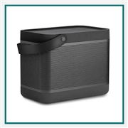 Bang & Olufsen Beolit 17 Portable Speaker Stone Grey Printed Logo